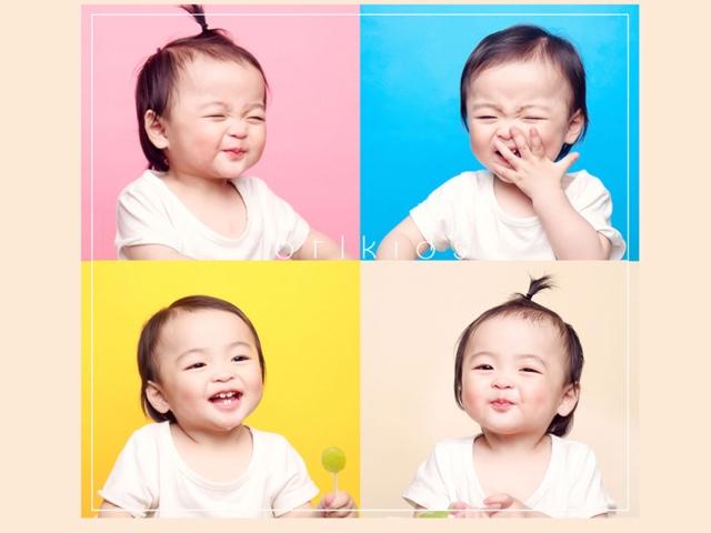 iBaby私家儿童影像馆(武清店)