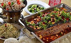 龙腾轩四人128元餐