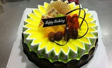 福太太蛋糕