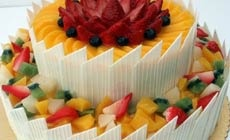法罗蛋糕(雄楚店)