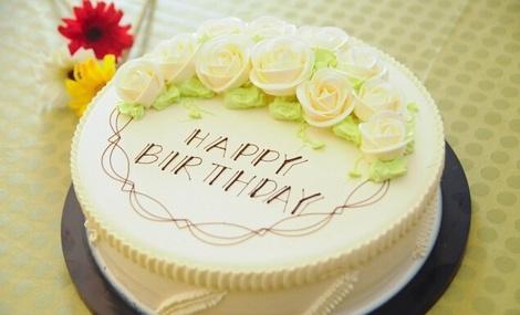 纯奶油蛋糕_【聚利来蛋糕团购】_聚利来奶油蛋糕_百度糯米
