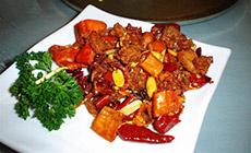 九龙塘海鲜烧烤