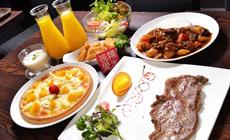 纳沃兰西餐(麦凯乐五楼店)