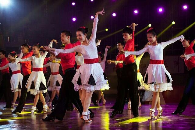 1992体育舞蹈俱乐部(张府园万里分部店)
