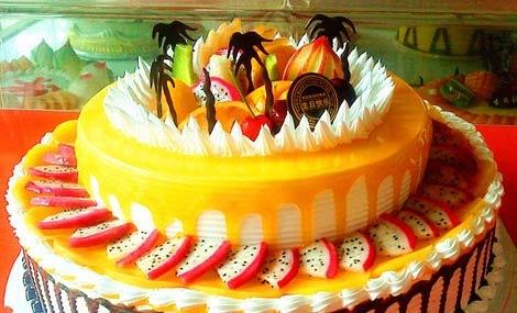 品味蛋糕坊图片