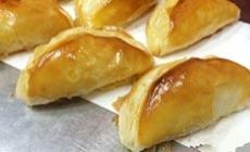 广隆蛋挞王(南门口店)