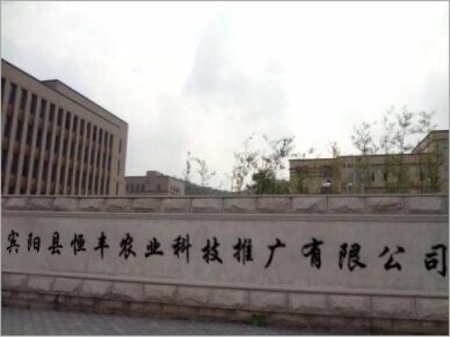 宾阳恒丰农业科技推广有限公司(恒丰农业宾阳总店)