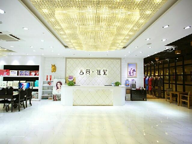 尚视觉水下婚纱摄影(旗舰店)