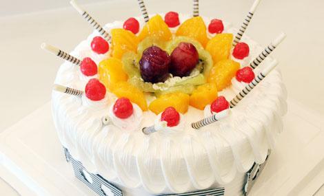 美多美蛋糕西饼屋