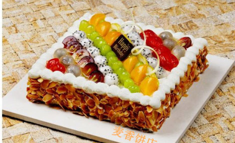 麦香饼店 - 大图