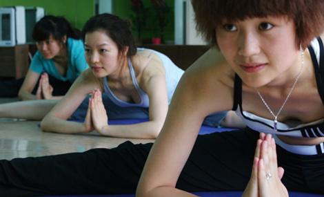 玛亚瑜珈生活馆