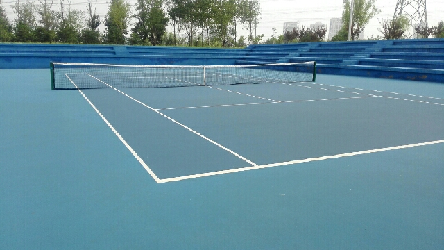 得乐网球俱乐部(朝阳来广营店)