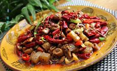 游喜洪跷脚牛肉(白果林店)