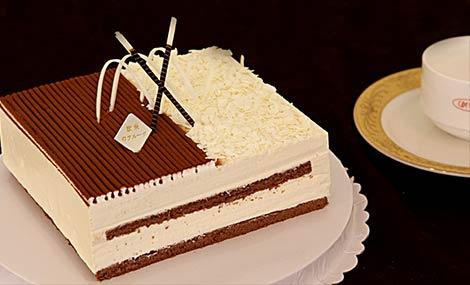 味思特蛋糕 - 大图