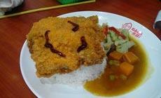 一米香牛肉饭(世界城店)