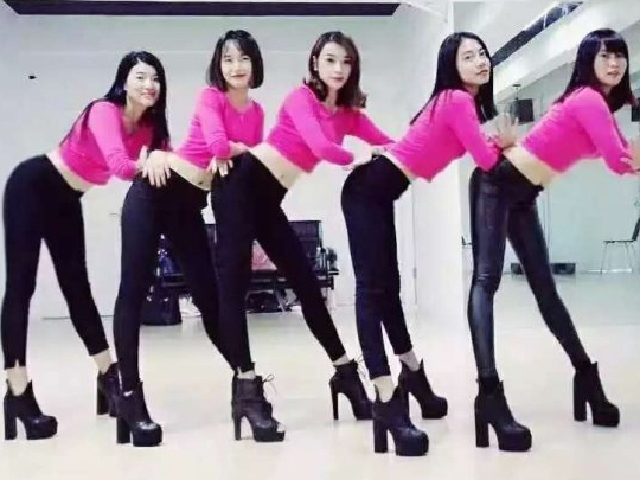 飞魅国际流行舞蹈会所(大观园店)