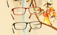 香江视觉眼镜