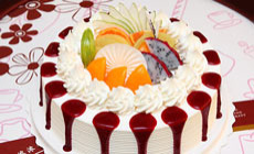 御喜玛蛋糕 - 大图