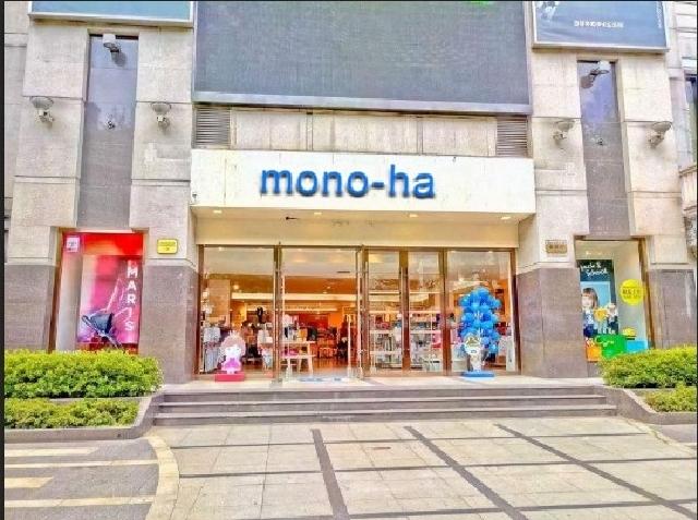 mono-ha