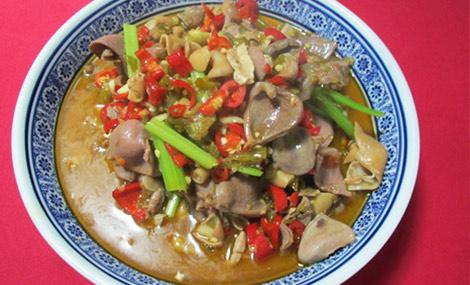 萍乡大碗菜 - 大图