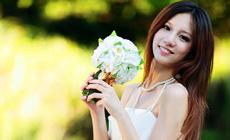 蒂尔美丽新娘