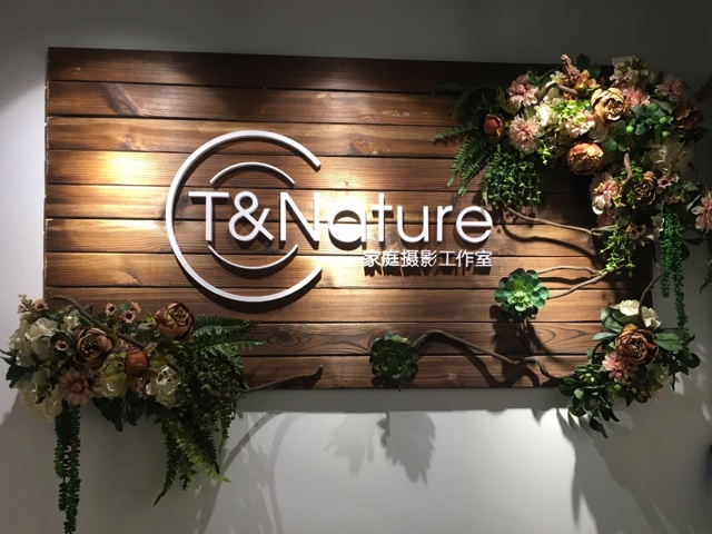 T&Nature儿童摄影