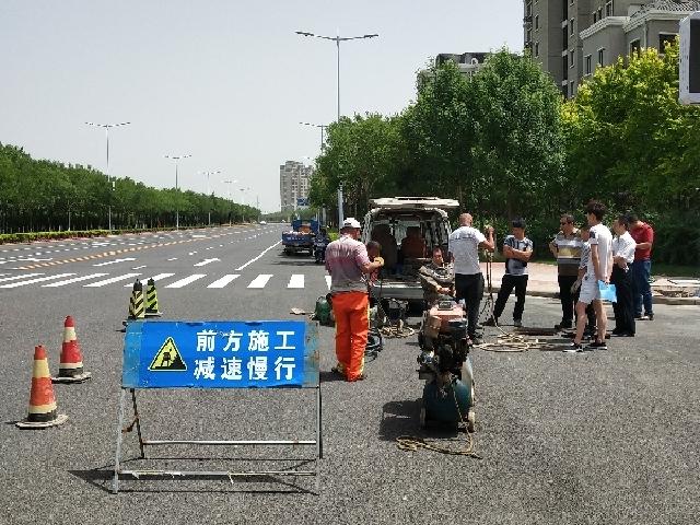 京城管道疏通