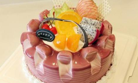 妙香林蛋糕城 - 大图