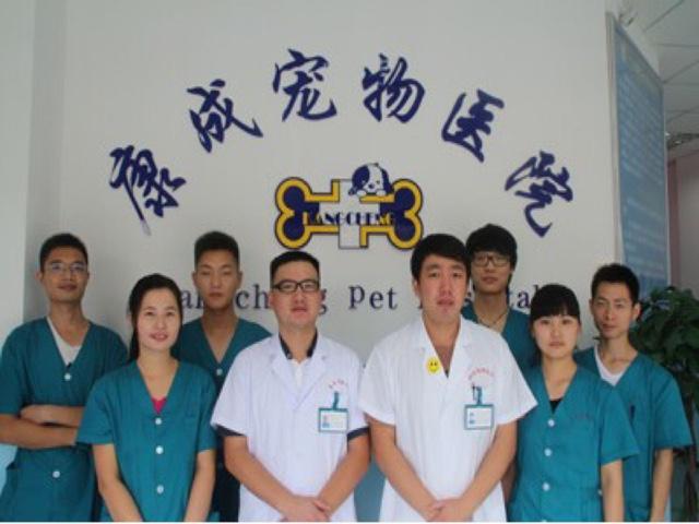 上海康成宠物医院