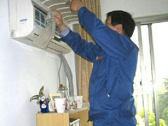 如新家电维修