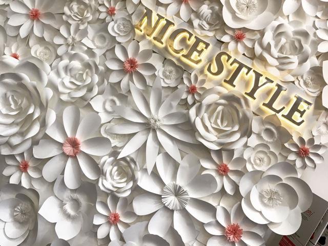 NICE STYLE 奈斯造型(万达店)