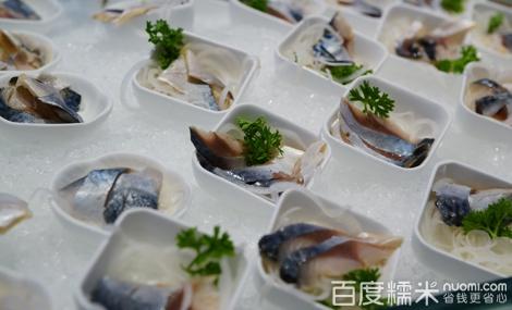 金鲨凯德店牛排自助团购北京金鲨海鲜自助餐厅93