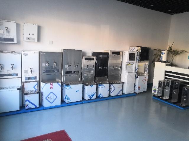 联诺净饮水设备(青岛总店)