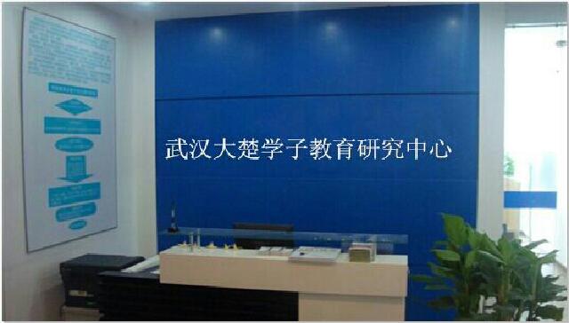 武汉大楚学子教育研究中心