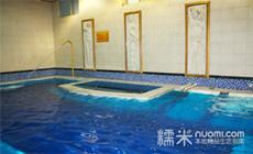 水立方休闲洗浴