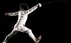 英伦国际击剑运动中心