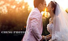 娜兰视觉婚纱摄影