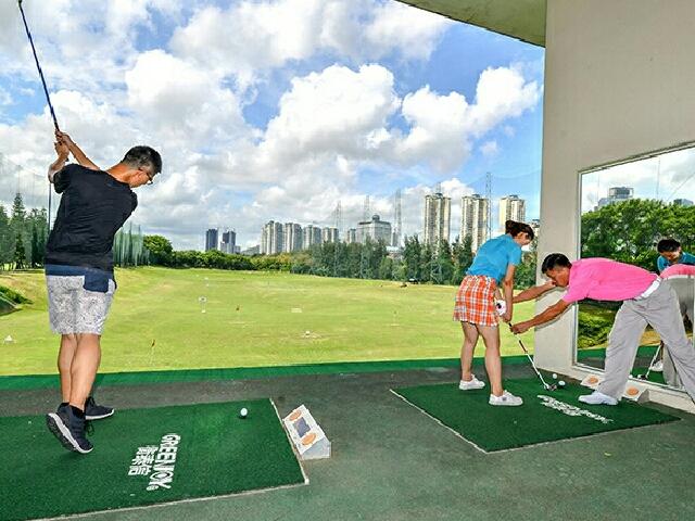 高腾高尔夫俱乐部