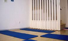 静和瑜伽工作室