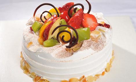 金利来蛋糕