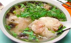 口口鲜鱼汤包(三八广场店)
