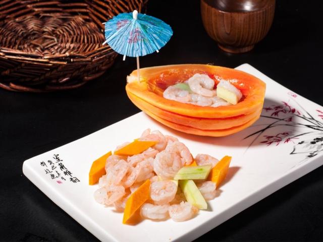 素问·参鲽健康融合餐厅(郑东新区店)