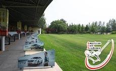 AGA美国青少年高尔夫中心(东营店)