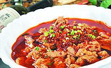 七滋八味生活菜馆