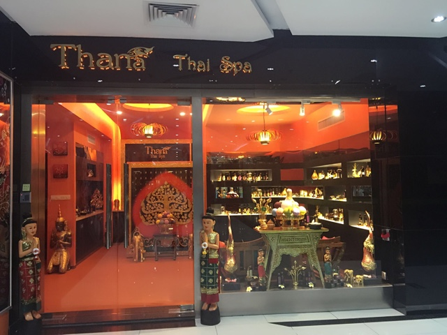 Thana Thai Spa泰式按摩