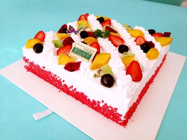 1+1蛋糕(土门店)