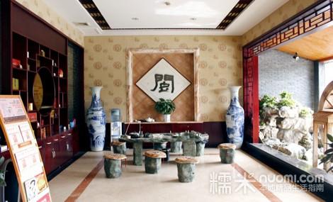 闽南海鲜酒楼图片