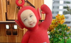 苏博3D人像定制馆