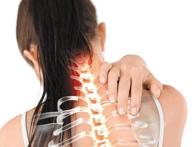 逸森·健康脊椎调养
