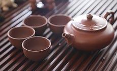 聚祥春茗茶休闲馆